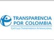 logo transparencia por colombia