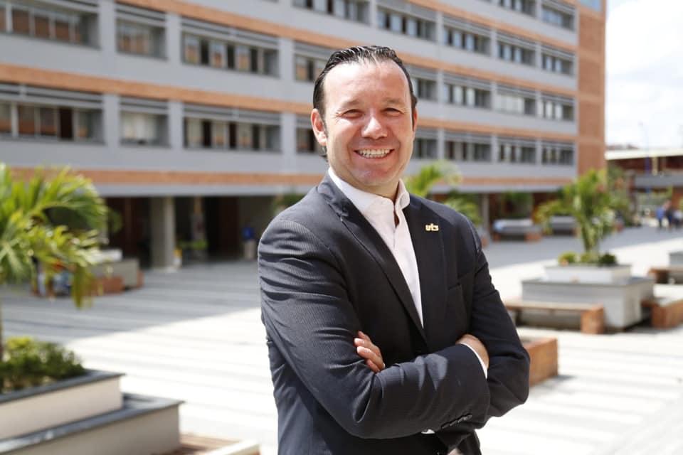 Omar Lengerke Pérez