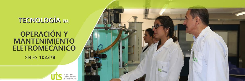 Programa Electromecánica UTS