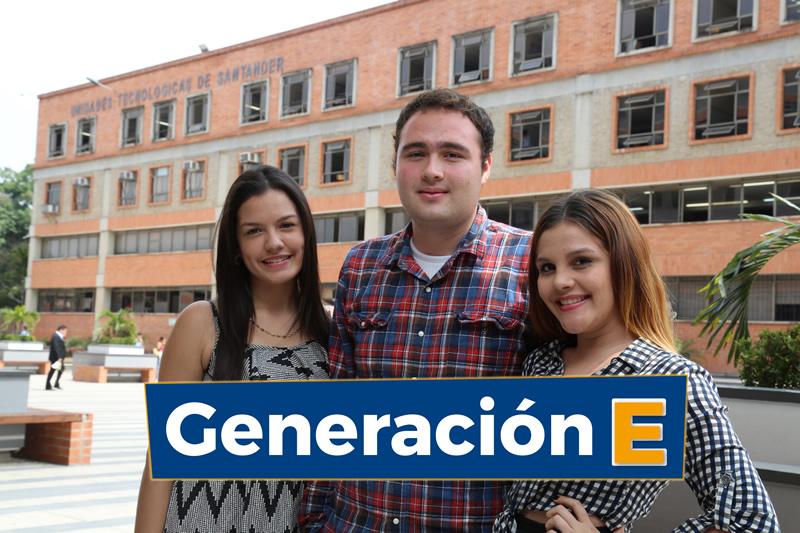Generación E UTS