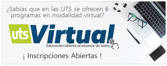 Uts Virtual Programas Académicos