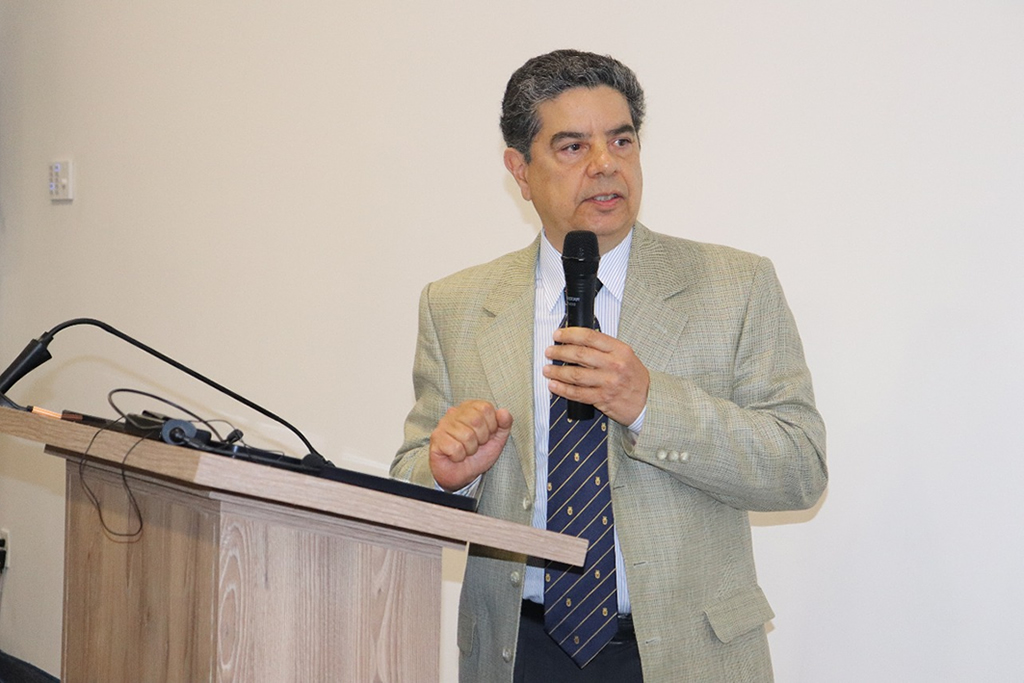 Inicia el Congreso Internacional RIACO-ASCOLFA 2019