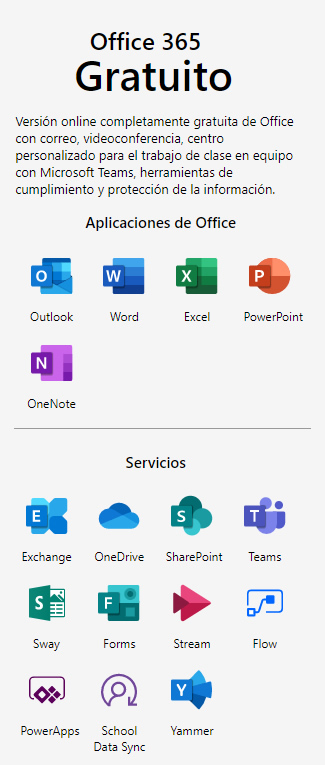 UTS - Office 365
