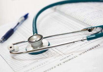 Evaluación médica