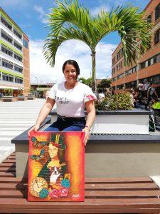 Alejandra Rincón