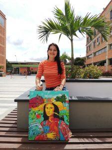 Angie Paola Santos