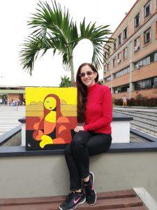 Carmen Rueda