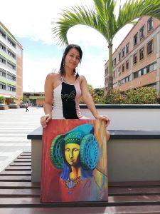 Tania Díaz