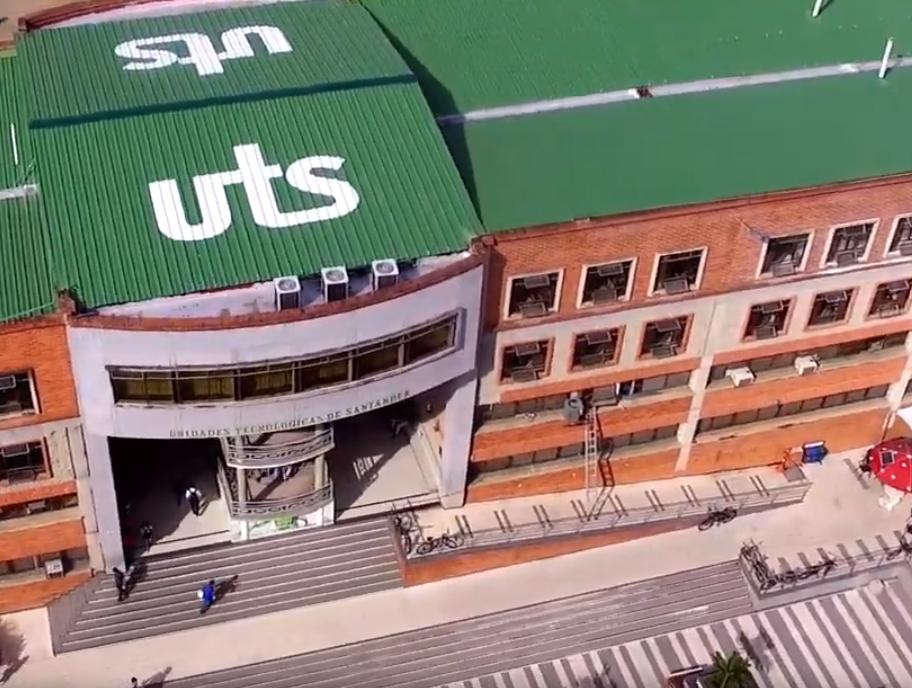 Edificio UTS