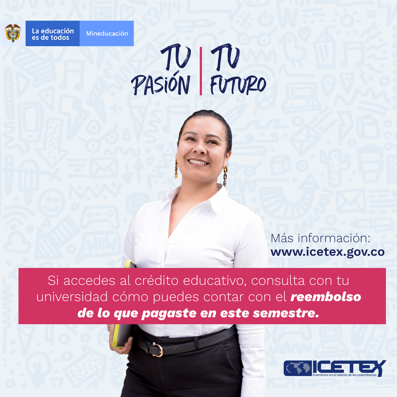 crédito ICETEX